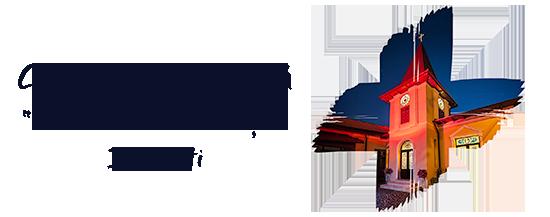 Capela Schimbarea la Fata Logo